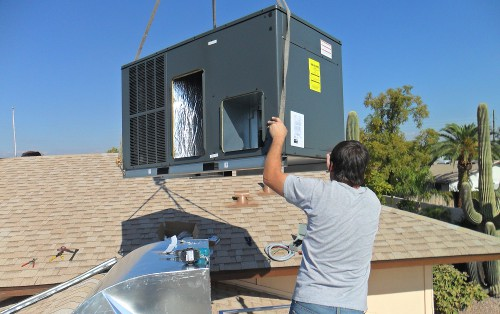 Ark A/C and Electrical installation